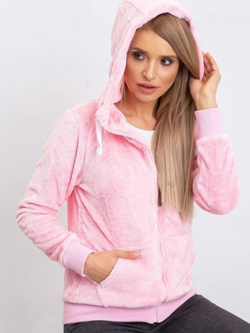 Różowa bluza Dreamy