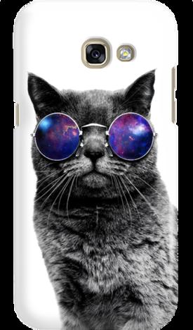 SAMSUNG A3 2017 CAT