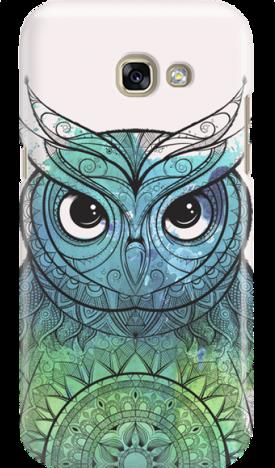 SAMSUNG A3 2017 OWL