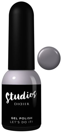 STUDIOS Lakier hybrydowy let's do it!, 8ml