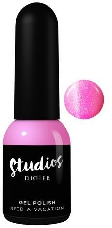 STUDIOS Lakier hybrydowy need a vacation, 8ml