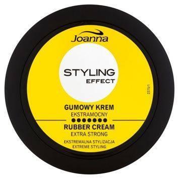 STYLING effect  Gumowy krem 80g