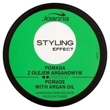 STYLING effect  Pomada z olejem arganowym 40g