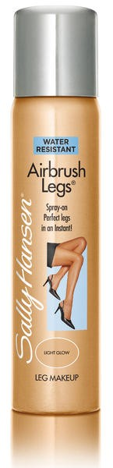 Sally Hansen Airbrush Legs Rajstopy w sprayu Light Glow  75ml