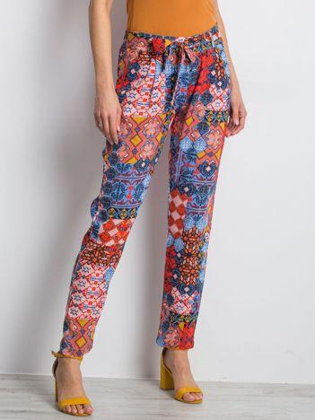 Spodnie damskie Dressier