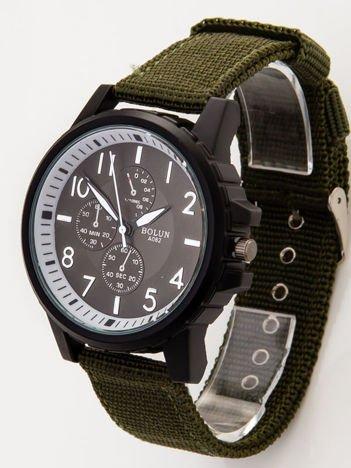 Sportowy zegarek męski