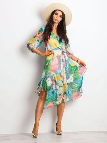 Sukienka damska Enlightenment