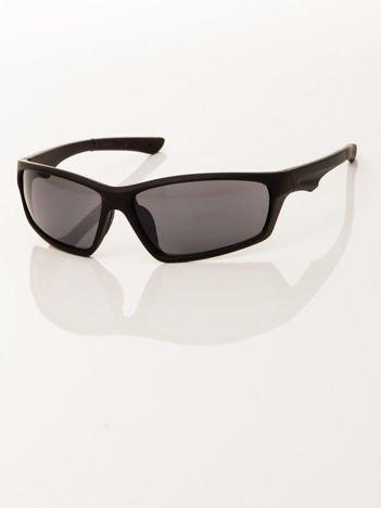 Sur Pass Sportowe okulary męskie