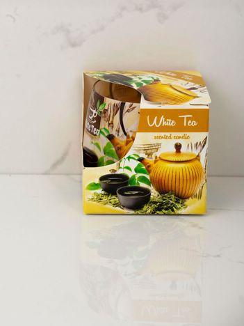 Świeca zapachowa Biała Herbata