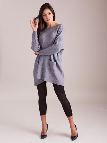 fda60d8e Swetry długie damskie, modne i tanie kardigany - sklep eButik.pl
