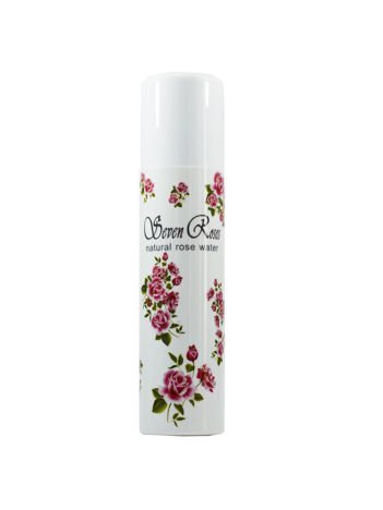 THE ROSE Naturalna woda różana Seven Roses 200 ml
