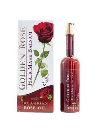 THE ROSE Odżywka do włosów Golden Rose 250 ml