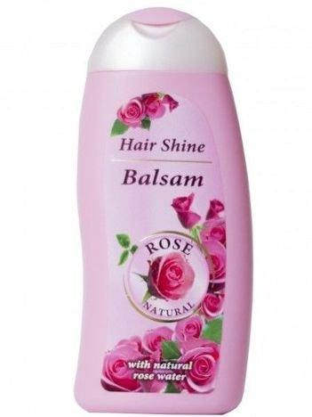 THE ROSE Odżywka do włosów Natural Rose 250 ml