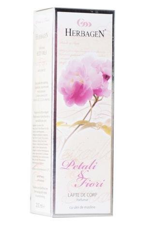 THE ROSE Pachnące mleczko do ciała Petali&Fiori 200 ml