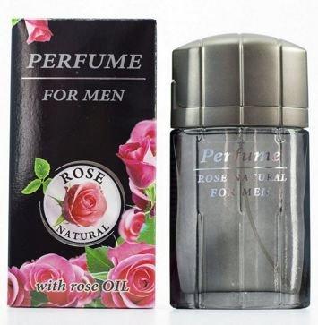 THE ROSE Perfumy dla mężczyzn 50ml