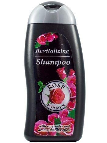 THE ROSE Szampon do włosów dla mężczyzn 250 ml