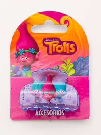 TROLLS  Spinka-klamra do włosów dla dziewczynki