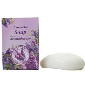The Rose Mydło z ekstraktem z bzu Lilac 100 g