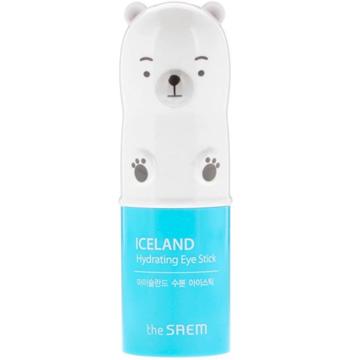 """The SAEM Iceland Hydrating Eye Stick Nawilżający sztyft pod oczy 7g"""""""
