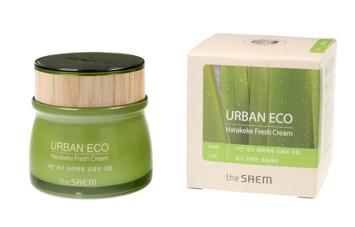 """The SAEM Urban Eco Harakeke Fresh Cream Nawilżający krem do twarzy 60 ml"""""""