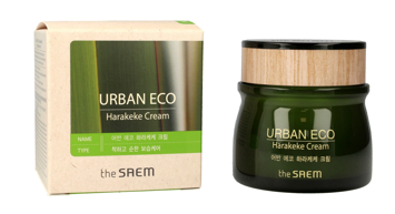 The SAEM Urban Eco Harakeke Krem do twarzy nawilżający 60ml""