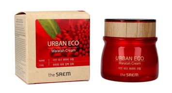 """The SAEM Urban Eco Waratah Krem do twarzy  - cera delikatna i poszarzała  60ml"""""""