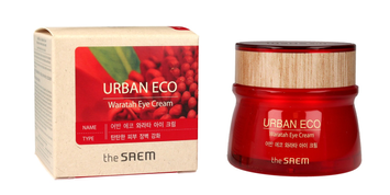 The SAEM Urban Eco Waratah Krem pod oczy 30ml""