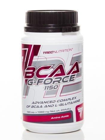 Trec - Aminokwasy BCAA G-Force - 180 tabs