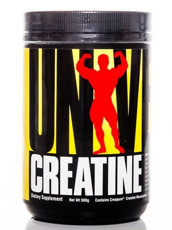 Universal - Kreatyna Creatine Powder - 500g