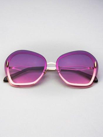 VICS Okulary przeciwsłoneczne PURPLE