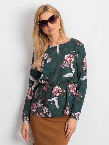 VICS Okulary przeciwsłoneczne damskie czarne szkło fioletowo-szare dymione