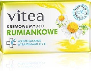 VITEA Kremowe mydło Rumiankowe 100 g