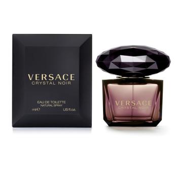 "Versace Crystal Noir Woda toaletowa  50ml"""