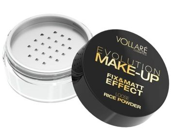 Vollaré PUDER RYŻOWY EVOLUTION MAKE-UP 7g