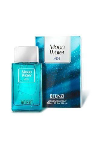 WODA PERFUMOWANA MĘSKA JFENZI MOON WATER MEN 100 ml
