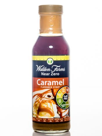 Walden Farms - Syrop - 355ml Caramel