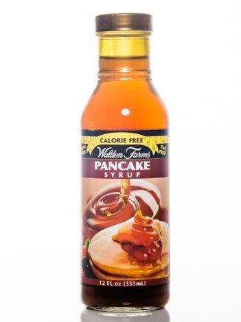 Walden Farms - Syrop - 355ml Pancake