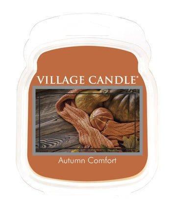 Wosk zapachowy VILLAGE - Autumn Comfort
