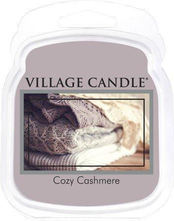 Wosk zapachowy VILLAGE - Cozy Cashmere