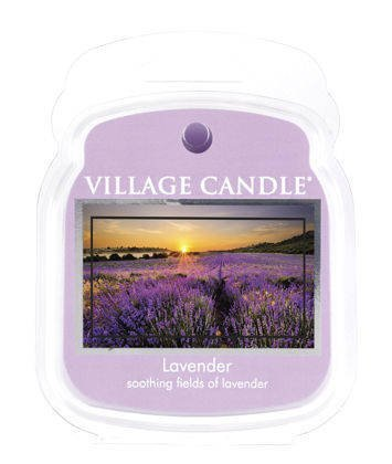 Wosk zapachowy VILLAGE - Lavender