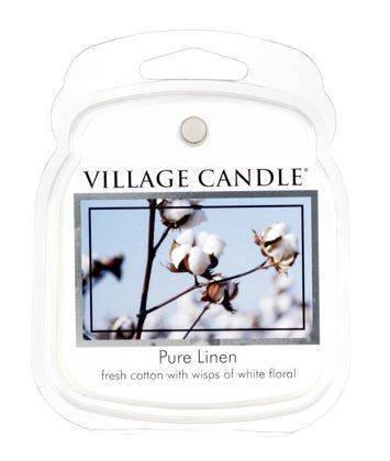 Wosk zapachowy VILLAGE - Pure Linen