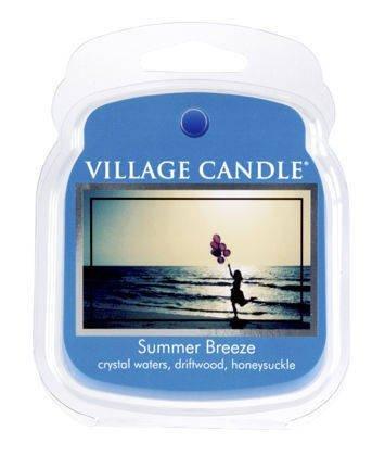Wosk zapachowy VILLAGE - Summer Breeze