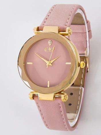 Zegarek damski róż indyjski