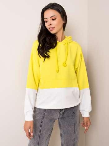 Żółta bluza Fantasy