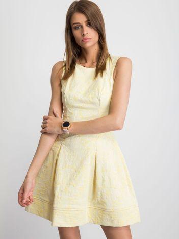 70aa734118 Modne i tanie sukienki rozkloszowane są online w sklepie eButik.pl!