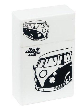 toys4smokers Etui silikonowe na papierosy VW VINTAGE BUS