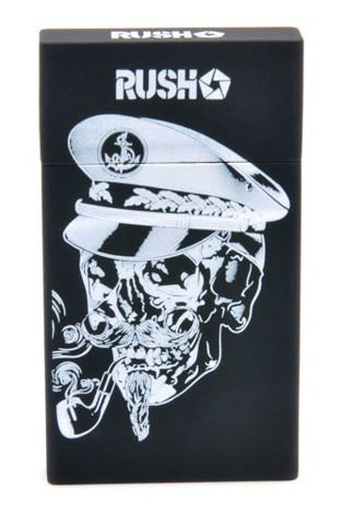 toys4smokers Etui silikonowe na papierosy slim CAPTAIN BY RUSH
