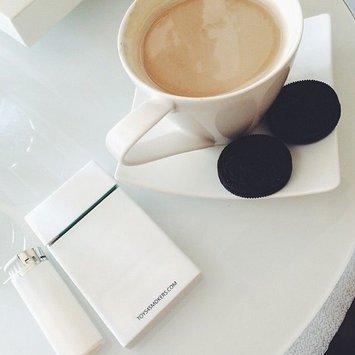 toys4smokers Etui silikonowe na papierosy slim PLAIN WHITE