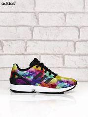 ADIDAS buty sportowe w malarski wzór