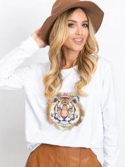Biała bluza Palma